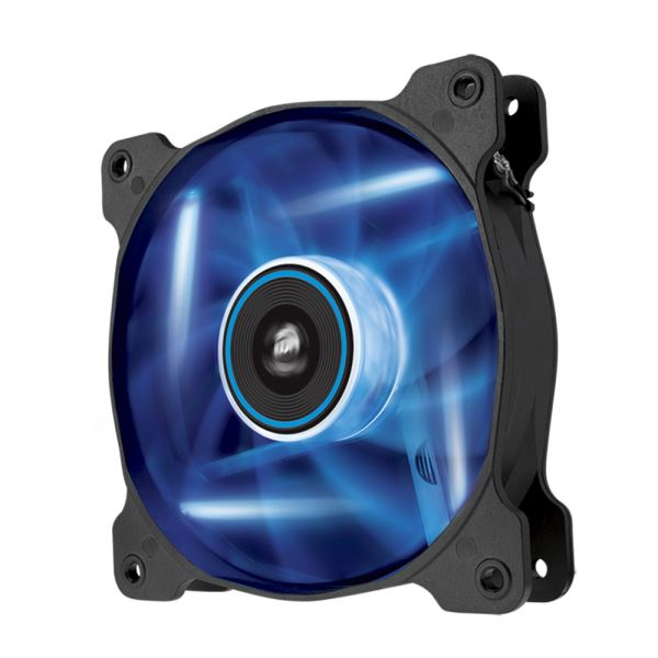 CORSAIR AIR SERİSİ AF120 120MM MAVİ LED FAN