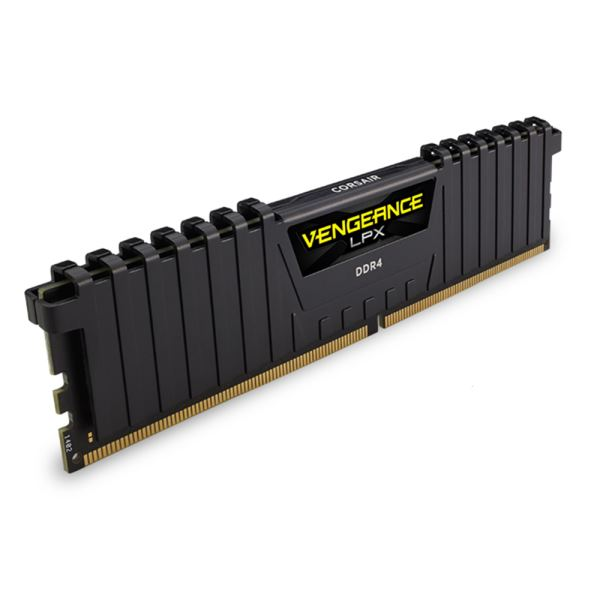 CORSAIR 8GB Vengeance DDR4 2666MHz CL16 Single Ram