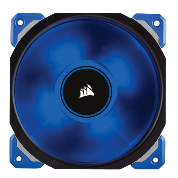 CORSAIR ML SERİSİ ML120 PRO 120MM MANYETİK LEVİTASYON MAVİ LED FAN