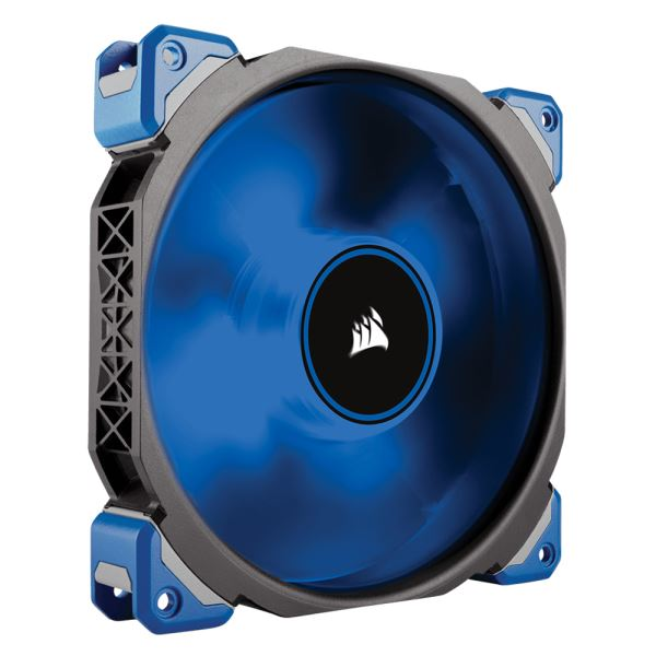 CORSAIR ML SERİSİ ML140 PRO 140MM MANYETİK LEVİTASYON MAVİ LED FAN