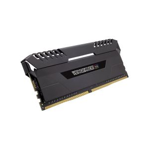 CORSAIR 16GB (2x8GB) Vengeance RGB DDR4 3000MHz CL15 Dual Kit Ram