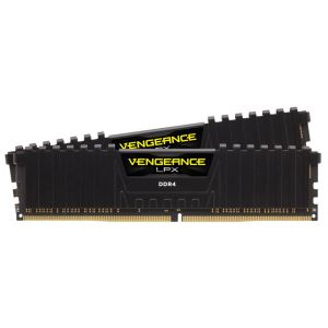 CORSAIR 16GB (2x8GB) Vengeance DDR4 3000MHz CL16 Dual Kit Ram