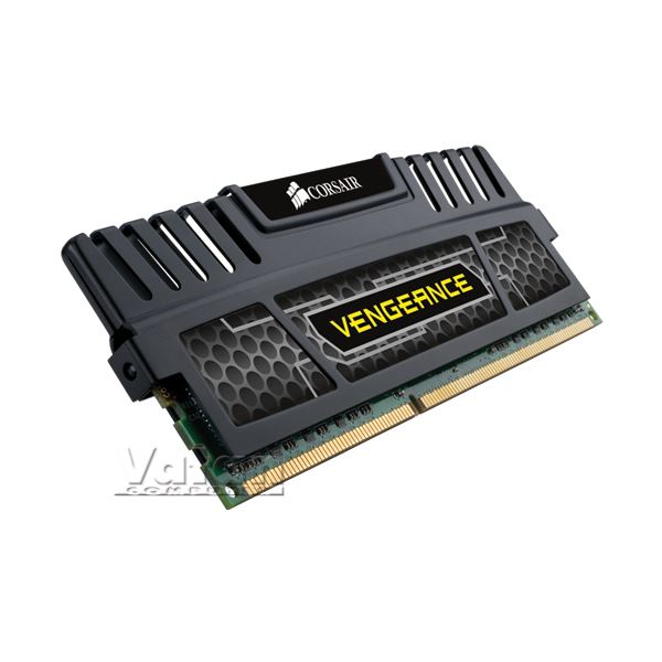 16GB (4x4GB) Vengeance DDR3 1600MHz CL9 Kit Ram