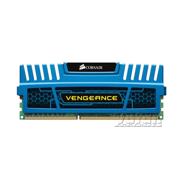 8GB (2x4GB) Vengeance DDR3 1600MHz CL9 Dual Kit Ram