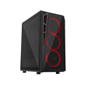 COUGAR TURRET V2 700W 80 PLUS GAMING USB3.0 MidT ATX KASA