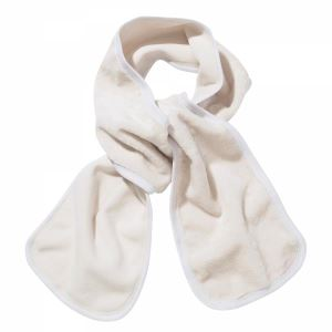 Craghoppers Teddy Bear Scarf Atkı BEYAZ              - ONE CWC044