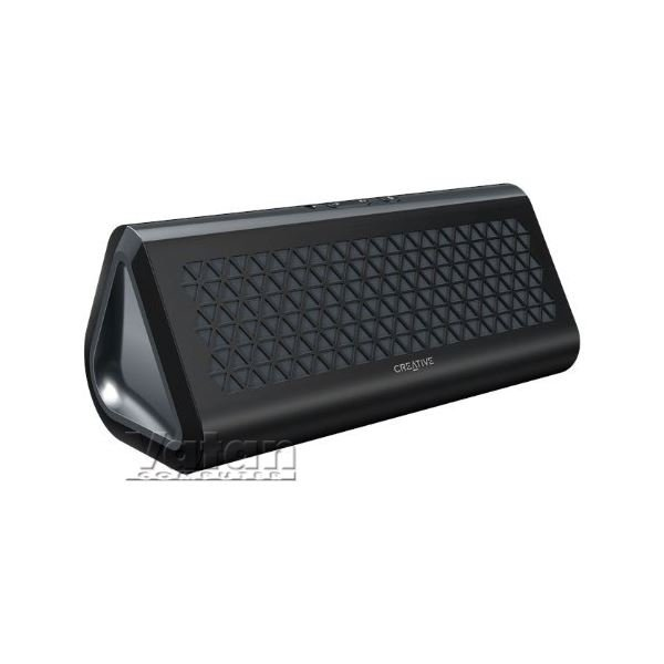 CREATIVE Airwave Bluetooth / NFC Speaker - Gri