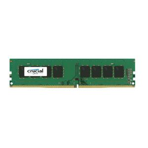Crucial 8GB DDR4 2400Mhz CL17 PC RAM