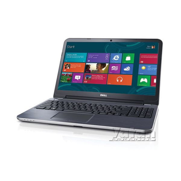 5521 NOTEBOOK CORE İ5-1.7GHZ-4GB-500GB-15.6-1GB-WIN8 TASINABİLİR BİLGİSAYAR