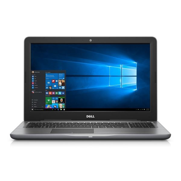 DELL INSPIRON 15 5567 CORE İ5 7200U 2.5GHZ-4GB RAM-500GB HDD-2GB-15.6