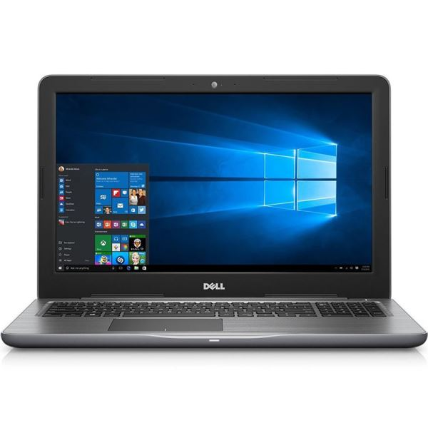 DELL INSPIRON 15 5567 CORE İ7 7500U 2.7GHZ-8GB RAM-1TB HDD-4GB-15.6