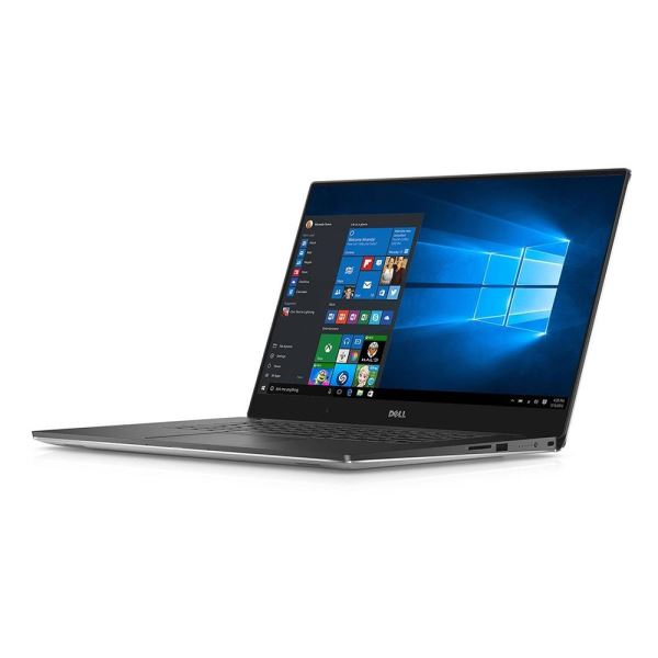 DELL XPS 13 9360 CORE İ7 7500U 2.7GHZ-16GB RAM-512 SSD-INT-13.3