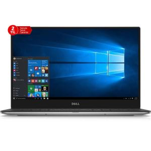 "DELL XPS 13 9360 CORE İ7 7500U 2.7GHZ-16GB RAM-512 SSD-INT-13.3""W10"