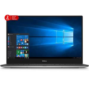 "DELL XPS 13 9360 CORE İ7 7500U 2.7GHZ-8GB RAM-256 SSD-INT-13.3""W10"