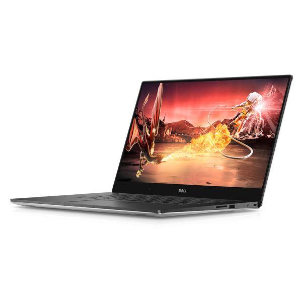 DELL XPS 15 CORE İ7 6700HQ 2.6GHZ-16GB RAM-512 SSD-2GB-15.6