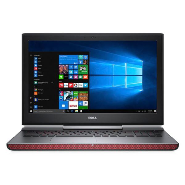 DELL INSPIRON 15 CORE İ7 7700HQ 2.8GHZ-16GB -1TB+256 SSD-GTX1050Tİ 4GB-15.6