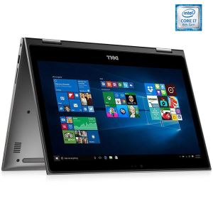 "DELL INSPIRON 5379 INTEL®CORE™ i7 IŞLEMCI 1.8GHZ-8GB-256GBSSD-INT-13.3""W10-TOUCH"