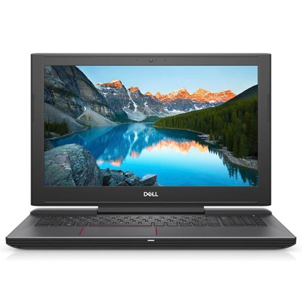 DELL INSPIRON15 7577 CORE İ7 7700HQ 2.8GHZ-16GB-1TB+128SSD-GTX1050TI 4GB-15.6W10