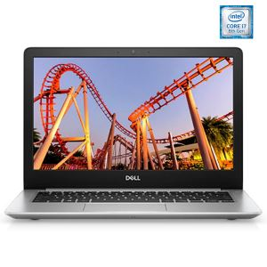"DELL INSPIRON 13 5370 INTEL® CORE™ i7 IŞLEMCI 1.8GHZ-8GB-256GB SSD-2GB-13.3""W10"