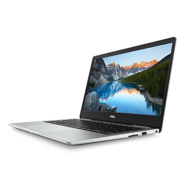 DELL INSPIRON 13 7380 INTEL® CORE™ i7 8565U 1.8GHZ-8GB-256GB SSD-INT-13.3
