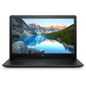 "DELL G317 CORE İ7 8750H 2.2GHZ-16GB -2TB+256 SSD-GTX1060 6GB-17.3""W10"