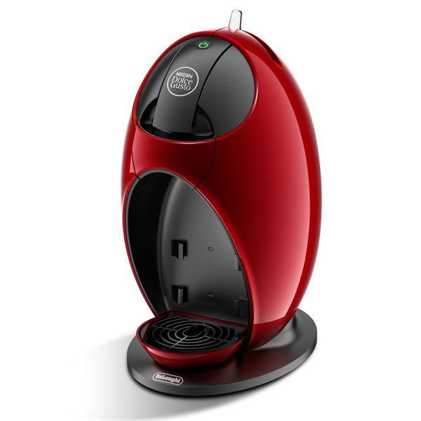 DELONGHI EDG250.R JOVIA DOLCE GUSTO SYSTEM