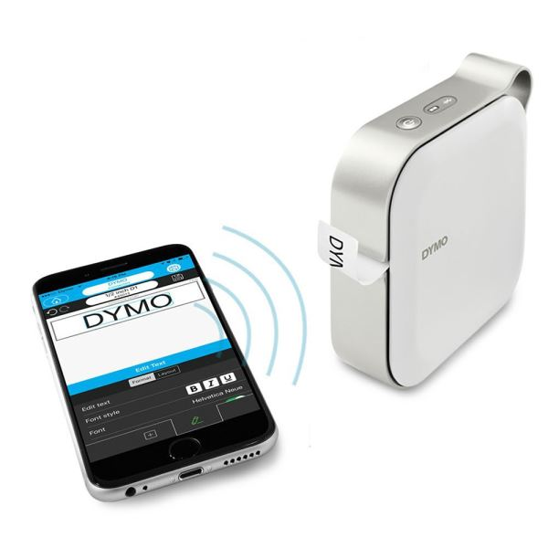 DYMO MOBİLE LABELER BLUETOOTH ELEKTRONİK ETİKETLEME MAKİNESİ