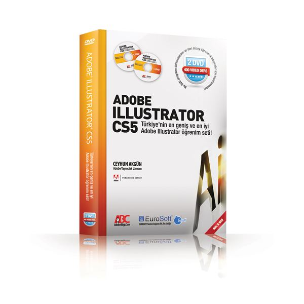 ADOBE ILLUSTRARTOR CS5