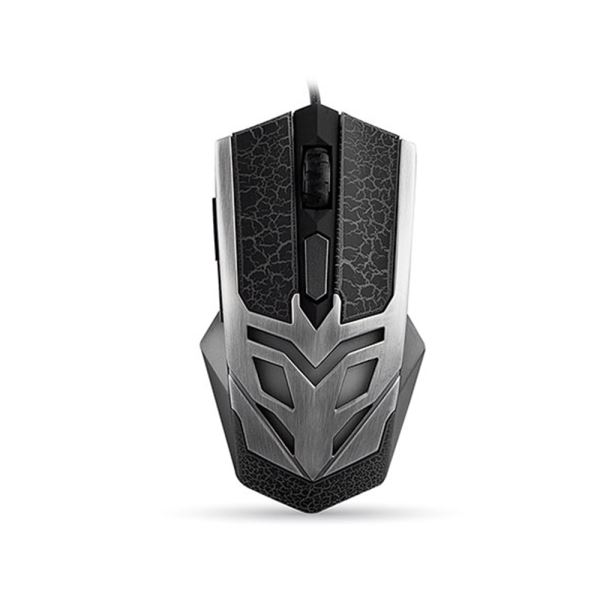 EVEREST SM-614 MOUSE - NICKEL