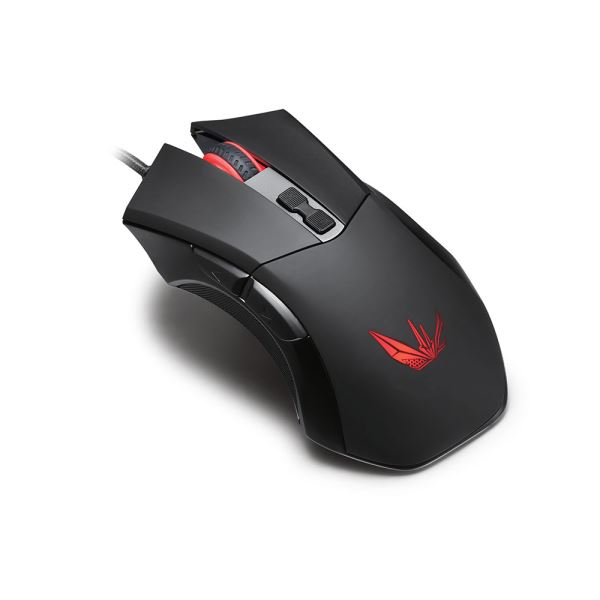 EVEREST DLM-355 GAMING MOUSE