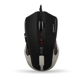 EVEREST Rampage SMX-R5 Usb 4000 Dpi Gaming Makrolu Oyuncu Mouse