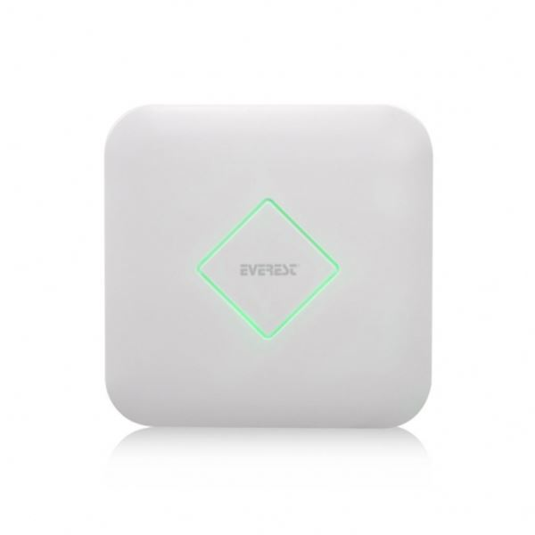 EVEREST EAP-AC1200 1200MBPS KABLOSUZ-AC TAVANA MONTAJLANABİLİR ACCESS POINT