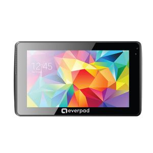 EVERPAD R706 QUAD CORE 1.3GHZ-1GB DDR3-8GB DISK-7''-CAM- AND.6.0