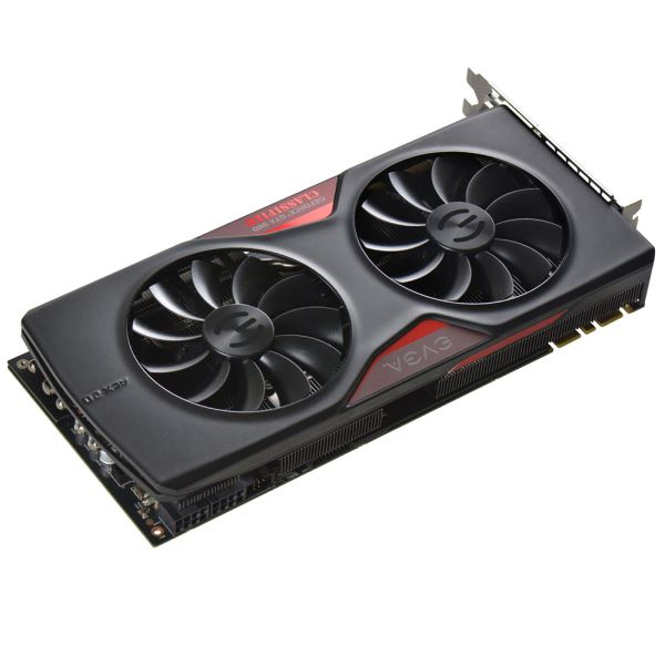 Evga GTX980 Classified ACX 2.0 GDDR5 4GB 256Bit DX12 Nvidia GeForce Ekran Kartı