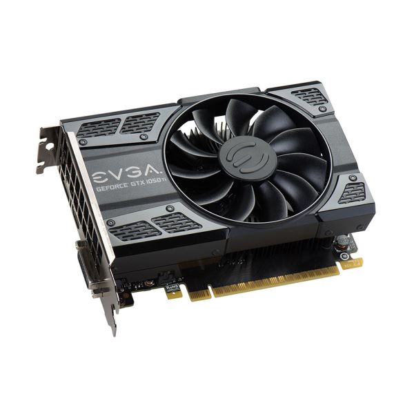 Evga GTX1050 Ti GAMING GDDR5 4GB 128Bit Nvidia GeForce DX12 Ekran Kartı