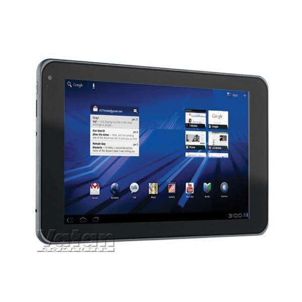 EASYPAD ARM CORTEX A8 1.0 GHZ -512 MB DDR3- 4GB MMC DISK -7''-BT-CAM-ANDROİD4.0