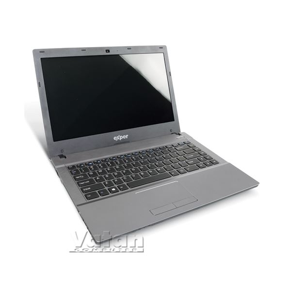 A4B-322 NOTEBOOK CORE İ3 2.3GHZ-4GB-320GB-14''-INTEL-W8 TASINABİLİR BİLGİSAYAR