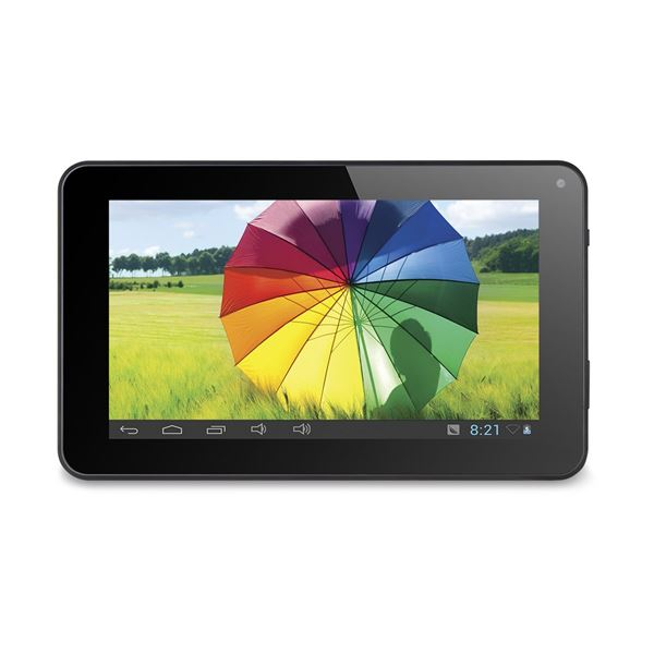 EASYPAD ARM CORTEX A9 1.2 GHZ -1GB DDR3- 8GB MMC DISK -7''-CAM-ANDROİD 4.1