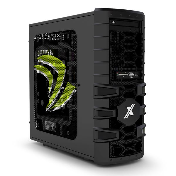 EXPER DEX209 INTEL CORE İ7 4790K 4 GHZ 16GB 2TB+128GB 4GB NVIDIA GTX760 WIN 8.1