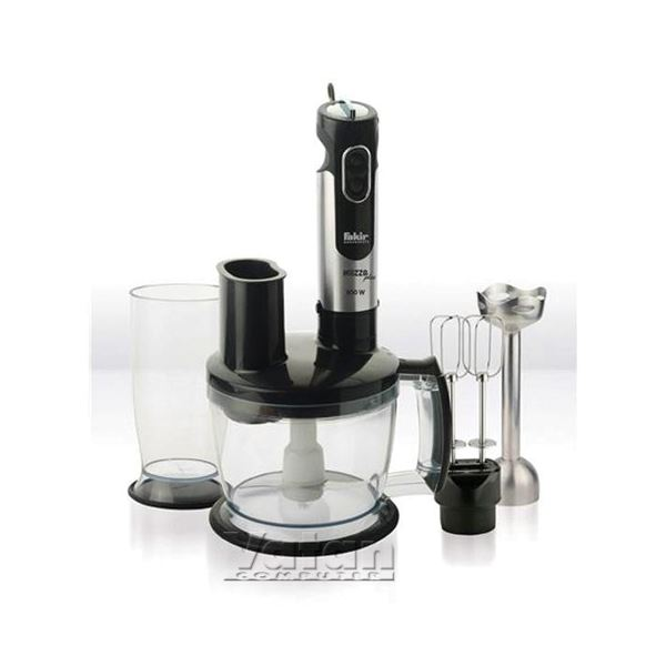 MEZZA PLUS BLENDER SET