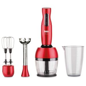 FAKİR LUCCA BLENDER SET 1000 WATT
