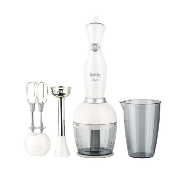 FAKİR CAPO BLENDER SET 550 WATT