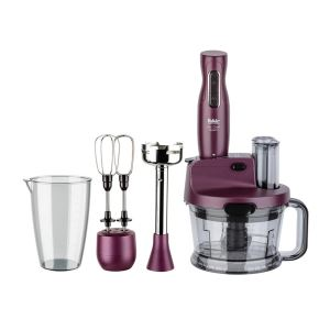 FAKIR MR CHEF QUADRO BLENDER SET (VIOLET)