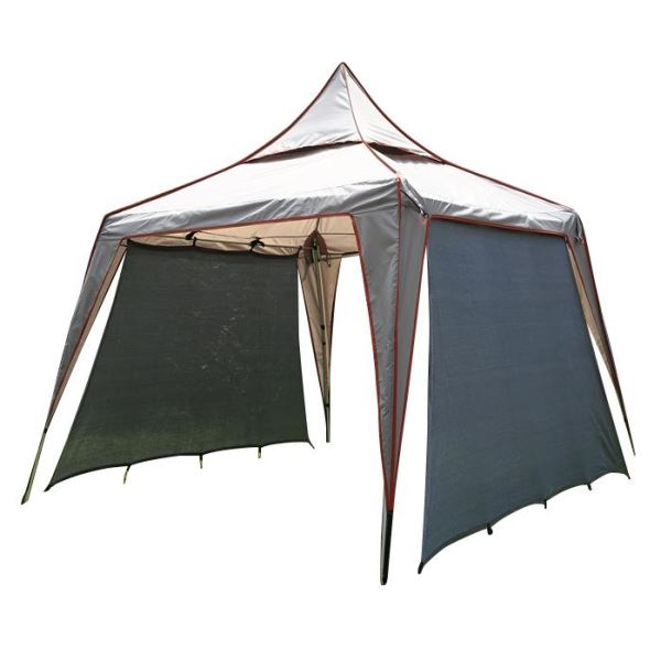 FreeCamp Turbo Suv Canopy 4 Mevsim Tente