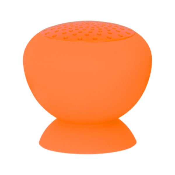 FRISBY FS-P166BT BLUETOOTH MANTAR SPEAKER - TURUNCU
