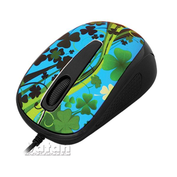 FRISBY FM-940K USB DESENLİ OPTİK MOUSE