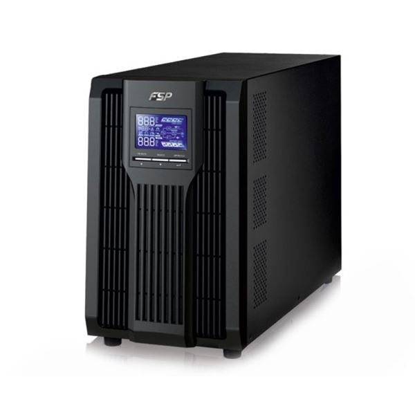 FSP CHAMP 3 KVA LCD ONLİNE UPS
