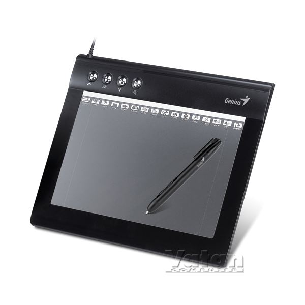 GENIUS EASYPEN M610X Grafik Tablet