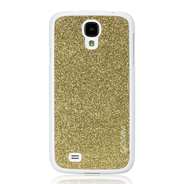 SPARKLE-S4 GALAXY S4 KILIF- (ALTIN)