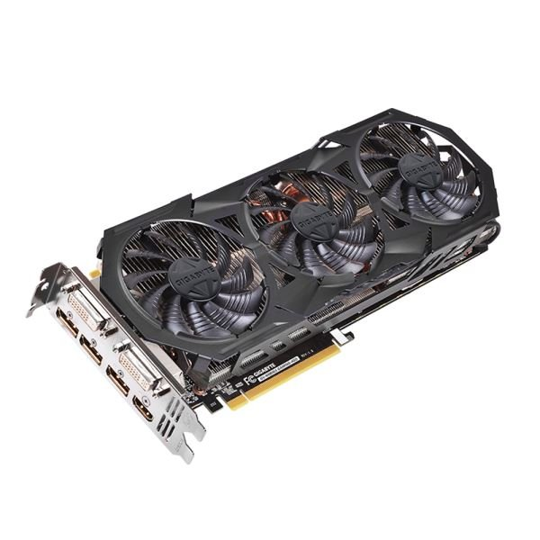 GIGABYTE GTX980 GAMING 4GD GDDR5 4GB 256Bit Nvidia GeForce DX12 Ekran Kartı